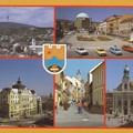 Visszakapta Pécs városa az 1780-ban neki adományozott barokk címerét - 1989. szeptember