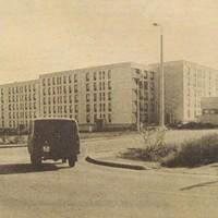 De miért nincs zebra a Siklósi út - Egri Gyula út kereszteződésében? - 1988. október