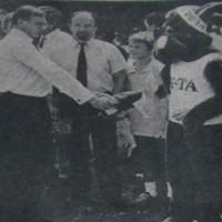 Az új Moszkvics is bemutatkozott - Látogatás a 12. Pécsi Ipari Vásáron - 2. rész - 1989. július