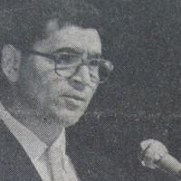 Úr, vagy elvtárs? - Koltai Dénest kérdezték a VTV nézői a munkásmozgalmi szimbólumokról - 1989. május