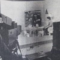 Megkezdte adását a Pécsi Városi Televízió - Interjú Békés Sándorral - 1989. április