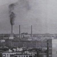 Pécsi hétköznapok - Bemutatkozik a Pécsi Hőerőmű - 1987. november