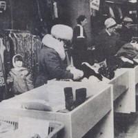 Emelkednek a gyermekruhák árai is - 1987. december
