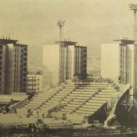 ANK Sulivízió: Hatodik szezonját kezdi a Városi Műjégpálya - 1987. november