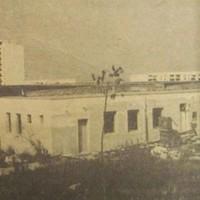 Tíz tanműhellyel bővül a Nevelési Központ - 1986. november