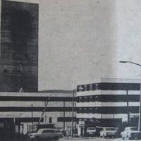 A pécsi uránbányászok hangulata 1989 tavaszán