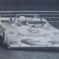 Beszámoló az első Magyarországon rendezett autós hegyi EB futamról - 1987. június