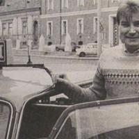 Kötelező továbbképzésre küldik a taxisokat - 1989. május