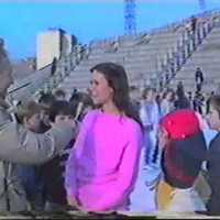 Városi műjégpálya - 1985. december