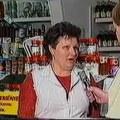 A húsáruk csomagolásához való csomagolópapír is hiánycikk volt 1988 februárjában Kertvárosban