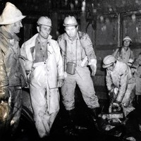 A kormány döntött: Magyarországon az uránbányászatot meg kell szüntetni - 1989. szeptember