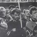 """""""A harag napja"""" - Bányászdemonstráció Pécsen - 2. rész - 1989. augusztus"""