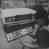 Mi megy át, és mit szereltetnek le az autóról a műszaki vizsgán? - 1989. május