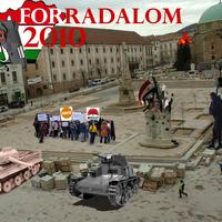 BREAKING: Forradalom 2010- Szavazz Fasszal Tavasszal!