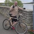 First biking year