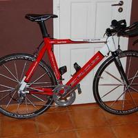 My new Eroxx TT bike