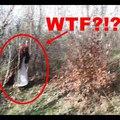 Vérfagyasztó sikollyal tért vissza a boszorkány (újabb videó)