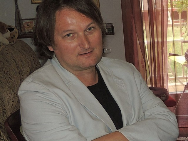 2013 augusztus. Laslo Blašković (SRB) A mediterrán toleranciája