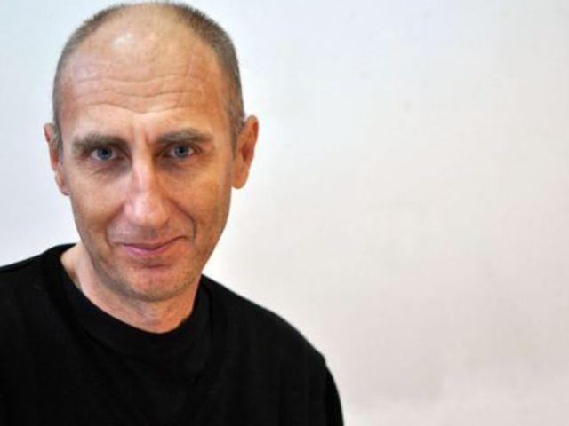 2007 november. Esad Babačić (SLO): Vízilabda a termálfürdőben