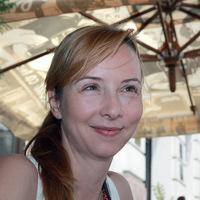 2011 május. Diana Feuerbach (GER): Üdvözöljük!