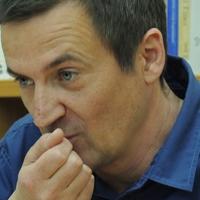 2014 március. Christian Futscher (AUT): Ünnepi hangulatban - In Feierlaune