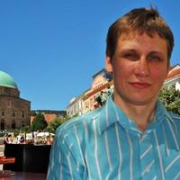 2011. június / June. Ildar Abuzjarov (RUS): A nyugati hadjárat nyomában