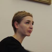 2015 november: Ilona Witkowska (POL): Lehet, hogy mostantól stílust váltok