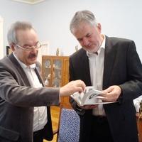 2014 február. Vjacseszláv Ár-Szergi (Udmurtföld, RUS): Pécs