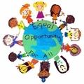 Május 5. - az Esélyegyenlőség napja