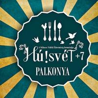 Találkozzunk Palkonyán!