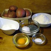 Mákos-tejfölös sufnudli