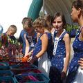 Kékfestő Fesztivál Nagynyárádon