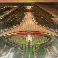 Peking új építészeti csodái