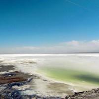 Tenger van születőben? Tovább nőtt Kína legnagyobb sósvizű tava
