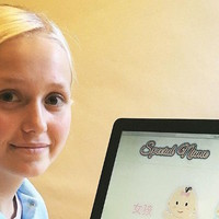 Egy diáklány már 230 ezer kínai babának adott nevet és komoly pénzt csinált belőle