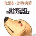Állatvédők kampányolnak a közelgő kutyahúsfesztivál ellen Kínában