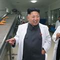 Kim Dzsong Unnak nagyon tetszik a csavart kifli