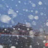 Százhét napig nem esett csapadék Pekingben