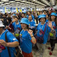 Spanyolországi nyaralással jutalmazza 2500 dolgozóját egy kínai milliárdos