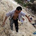 A Qiantang folyó torlóárja most nagyobbra sikeredett