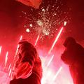 Betilthatják a tűzijátékozást Pekingben a szmog miatt
