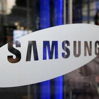 A Samsung vezet Kínában