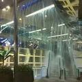 Esett a hétvégén Hongkongban - nem kicsit...