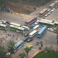 Madzsong igazi buszokkal