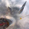 Nem lesz több illegális felhőkarcolómászás Sanghajban
