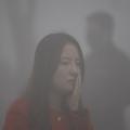 A turizmusnak is betesz a szmog Kínában