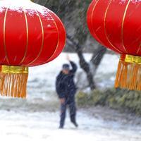Lejárt az egyhetes ünnepi munkaszünet Kínában