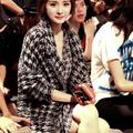 Yang Mi, a mi kedvencünk a New York Fashion Week-en