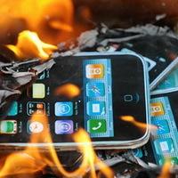 iPhone 6 replika a legújabb őrület a kínai halottak napi áldozati ajándékok közül
