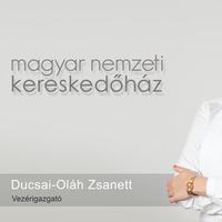 A 2015-ös Év Példaképe Fődíj védnöke a Magyar Nemzeti Kereskedőház